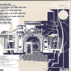 Various Artists - Gilles Peterson presents: MV4 (Back)