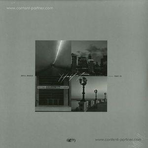 Various Artists - Habitat Part IV