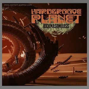 Various Artists - Hardgroove Planet EP