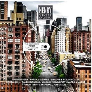 Various Artists - Henry Street Music 2 (Ltd. 7