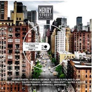 Various Artists - Henry Street Music 2 (Ltd. 7