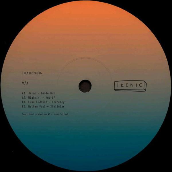 Various Artists - Hicks EP