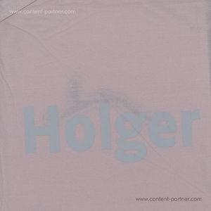 Various Artists - Holger Bundle # 3 (++ Tote Bag)
