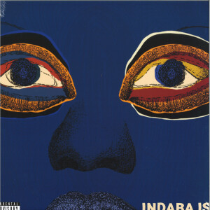 Various Artists - Indaba Is (Gatefold 2LP)