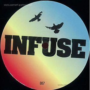 Various Artists - Infuse 007