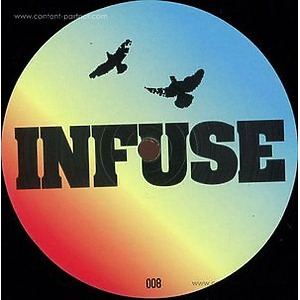Various Artists - Infuse 008