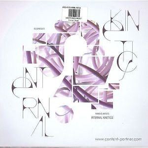 Various Artists - Internal Kinetics