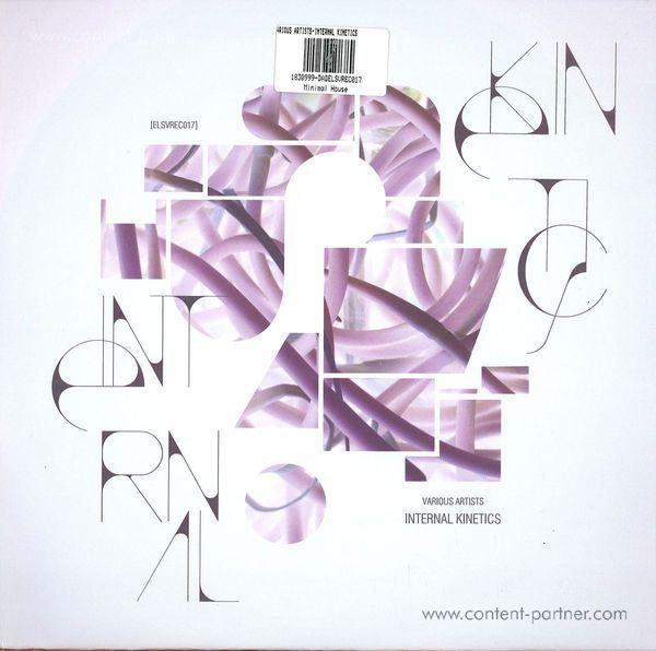 Various Artists - Internal Kinetics