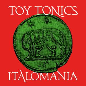 "Various Artists - Italomania (2x12"")"