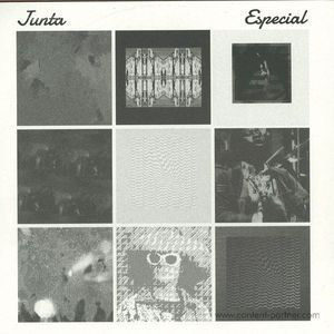 Various Artists - Junta Especial