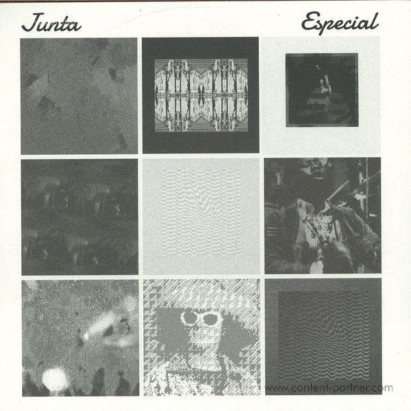 Various Artists - Junta Especial