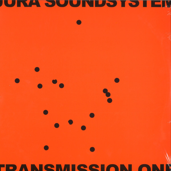 Various Artists - Jura Soundsystem Presents Transmission One