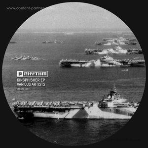 Various Artists - KIngpisher EP