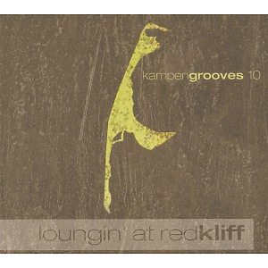 Various Artists - Kampengrooves 10 - Loungin' At Redkliff