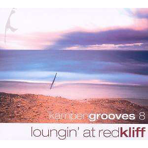 Various Artists - Kampengrooves 8-Loungin' At Redkliff