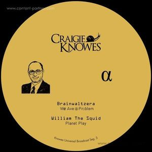 Various Artists - Knowes Universal Broadcast (Seg. 3)