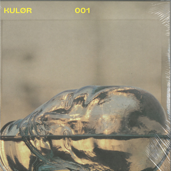 Various Artists - Kulor001 (3x12'') REPRESS