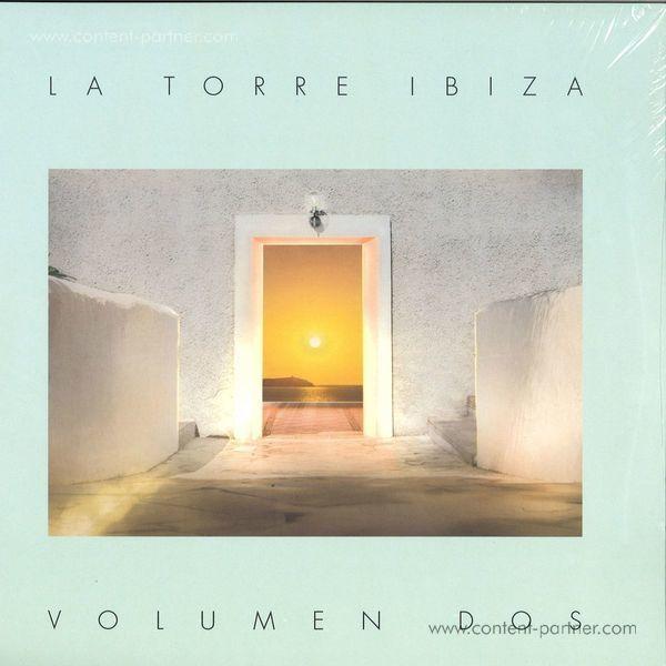Various Artists - La Torre Ibiza - Volumen Dos (2lp/180g/gatefold)
