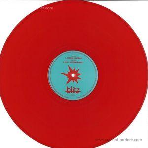 Various Artists - Ladblitz 01