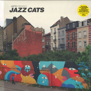 Various Artists - Lefto Presents Jazz Cats
