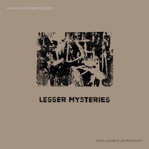 Various Artists - Lesser Mysteries