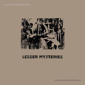 Various Artists - Lesser Mysteries
