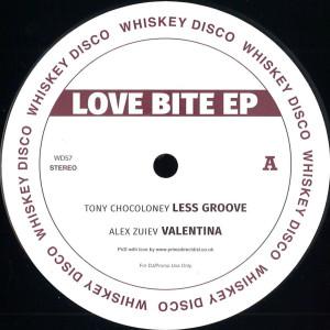 Various Artists - Love Bite EP