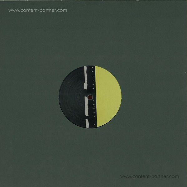 Various Artists - MDR 014.2 (Back in) (Back)