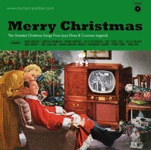 Various Artists - Merry Christmas (180g LP)