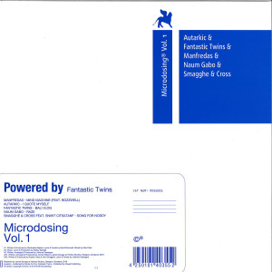 Various Artists - Microdosing Vol.1