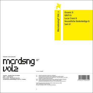 Various Artists - Microdosing Vol.2