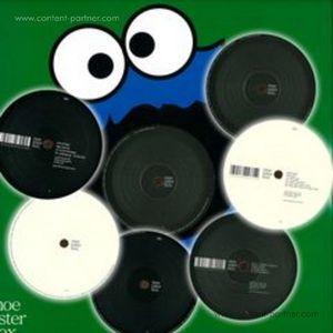 Various Artists - Moensterbox Pack 001