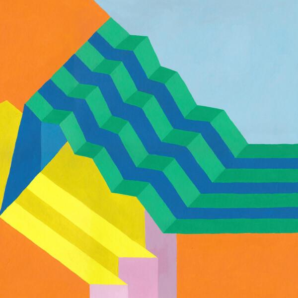 Various Artists - Molten Mirrors - A Decade of Livity Sound
