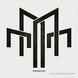 Various Artists - Momentum (10 Years Of Token)