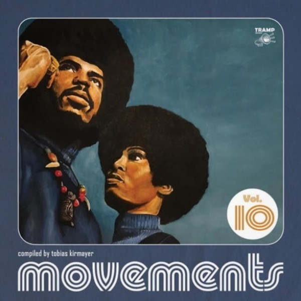 Various Artists - Movements Vol. 10 (2LP+MP3)