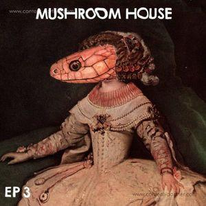 Various Artists - Mushroom House Ep 3