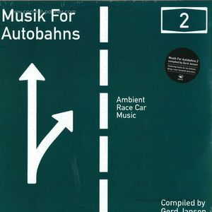 Various Artists - Musik For Autobanhs 2