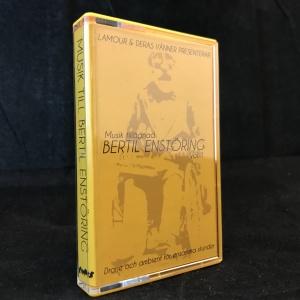 Various Artists - Musik tillägnad Bertil Enstöring vol. 1