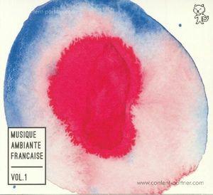 Various Artists - Musique ambiante francaise 1 (3LP Gatefold)