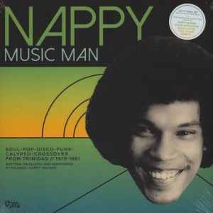 Various Artists - Nappy Music Man (2LP+7