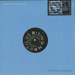 Various Artists - Nautilus Rising 001
