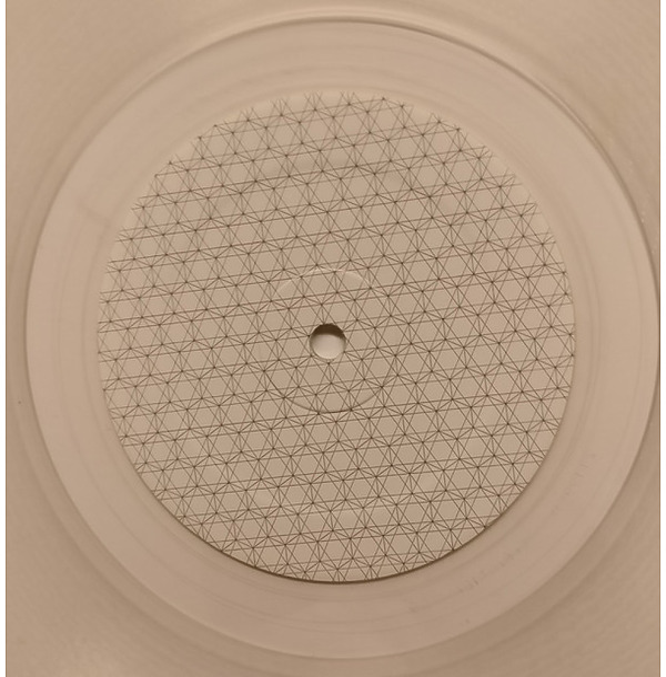 Various Artists - Nonnative 09 (Clearvinyl) (Back)