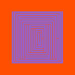 Various Artists - ORANGE: Jor-El, Karima F, Basic Soul Unit, Christo (Back)