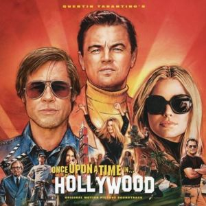 Various Artists - Once Upon A Time In Hollywood (OST) (Orange 2LP)