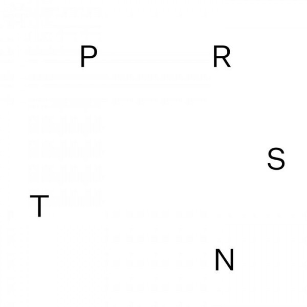 Various Artists - PRSNT (Ltd. White LP + 32 Page Booklet)