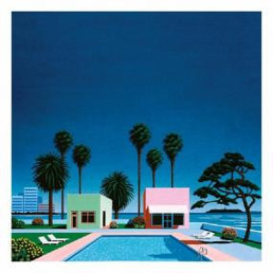 Various Artists - Pacific Breeze: Japanese City Pop, AOR & Boogie