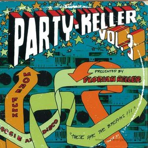 Various Artists - Party-Keller Vol. 3