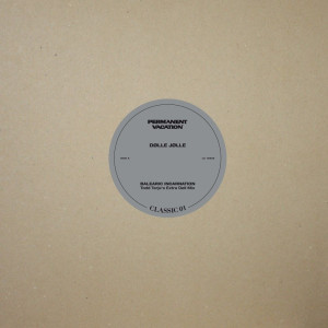 Various Artists - Permanent Vacation Classic 01 (Reissue 2019)