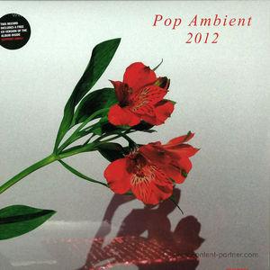 Various Artists - Pop Ambient 2012