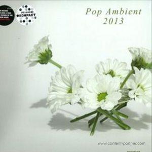 Various Artists - Pop Ambient 2013